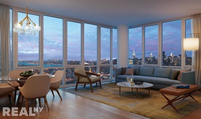 Studio, Long Island City Rental in NYC for $2,464 - Photo 1