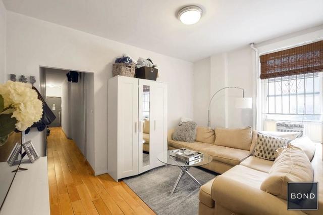 2 Bedrooms, NoLita Rental in NYC for $3,600 - Photo 1
