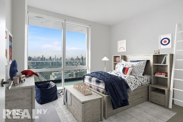 3 Bedrooms, Long Island City Rental in NYC for $5,867 - Photo 2
