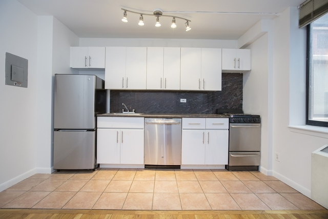 1 Bedroom, Tribeca Rental in NYC for $3,295 - Photo 2