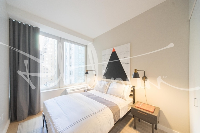 2 Bedrooms, Financial District Rental in NYC for $5,376 - Photo 2