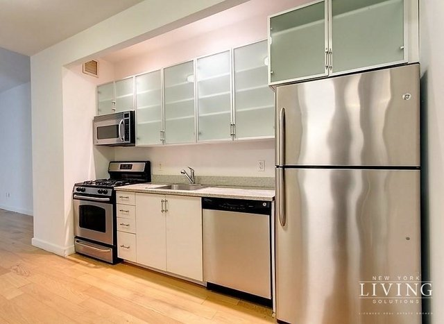 Studio, Financial District Rental in NYC for $2,543 - Photo 1