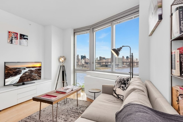 Studio, Hunters Point Rental in NYC for $2,675 - Photo 1