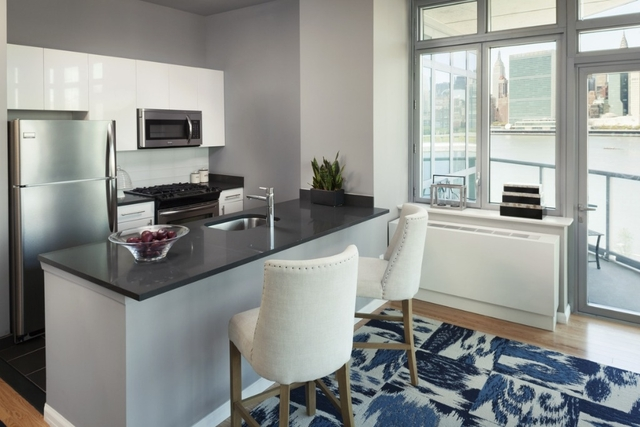 1 Bedroom, Hunters Point Rental in NYC for $2,697 - Photo 1
