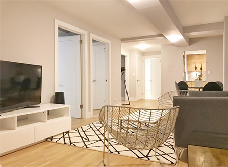 2 Bedrooms, Upper West Side Rental in NYC for $5,164 - Photo 2
