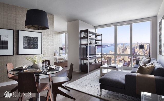 Studio, Hell's Kitchen Rental in NYC for $3,545 - Photo 1