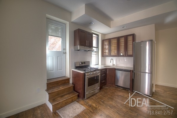 3 Bedrooms, Fort Greene Rental in NYC for $3,700 - Photo 1