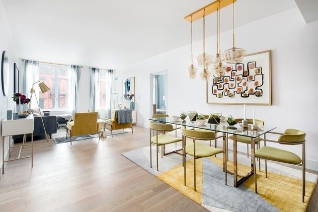 3 Bedrooms, Alphabet City Rental in NYC for $12,496 - Photo 2