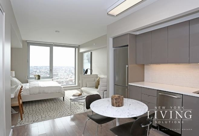 Studio, Prospect Heights Rental in NYC for $2,500 - Photo 1