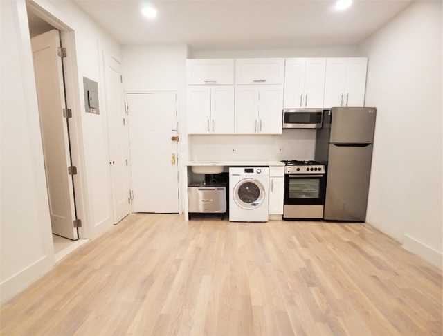 2 Bedrooms, North Slope Rental in NYC for $3,000 - Photo 2