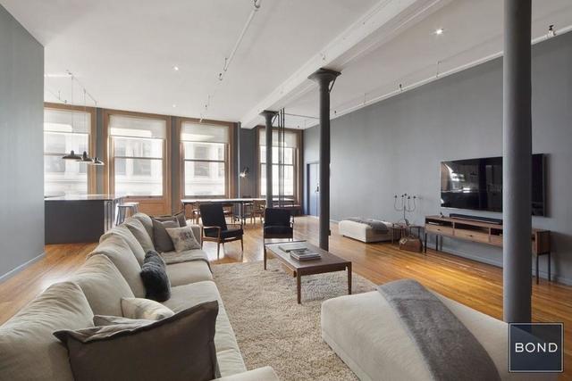 1 Bedroom, SoHo Rental in NYC for $9,500 - Photo 1