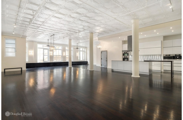 3 Bedrooms, SoHo Rental in NYC for $16,500 - Photo 1