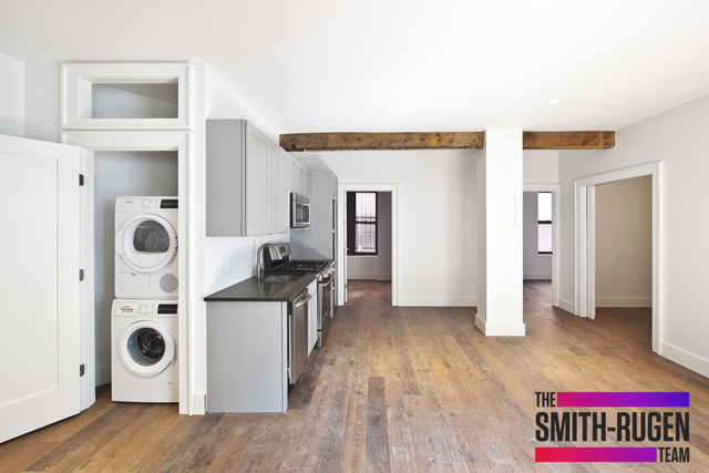 4 Bedrooms, Lower East Side Rental in NYC for $6,695 - Photo 2