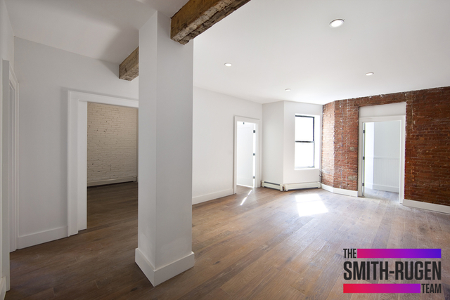 4 Bedrooms, Lower East Side Rental in NYC for $6,695 - Photo 1