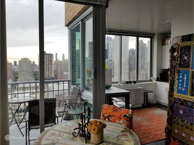 2 Bedrooms, Lincoln Square Rental in NYC for $5,775 - Photo 2