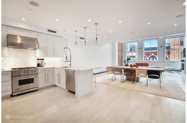 2 Bedrooms, Tribeca Rental in NYC for $12,950 - Photo 1