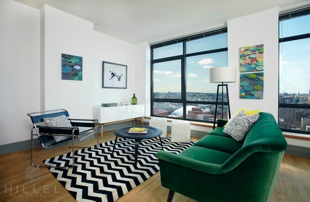 1 Bedroom, Boerum Hill Rental in NYC for $3,263 - Photo 1