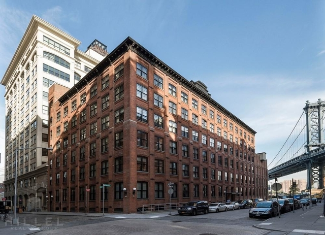 2 Bedrooms, DUMBO Rental in NYC for $4,575 - Photo 1