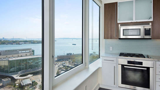 2 Bedrooms, Financial District Rental in NYC for $5,483 - Photo 1