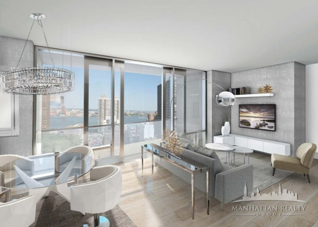 2 Bedrooms, Rose Hill Rental in NYC for $3,800 - Photo 1