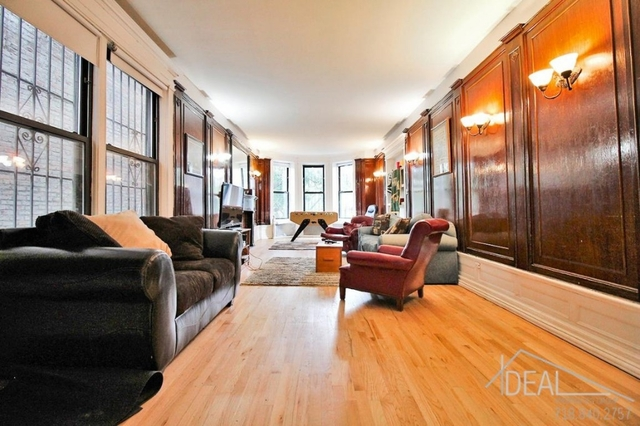 3 Bedrooms, Crown Heights Rental in NYC for $4,250 - Photo 1