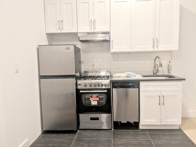 3 Bedrooms, Ocean Hill Rental in NYC for $2,250 - Photo 2