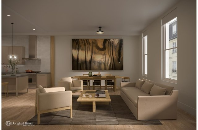 2 Bedrooms, Tribeca Rental in NYC for $13,500 - Photo 1