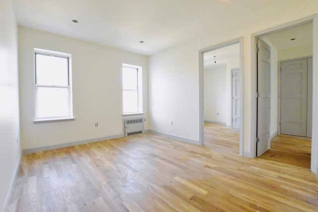 3 Bedrooms, Manhattan Valley Rental in NYC for $3,942 - Photo 1