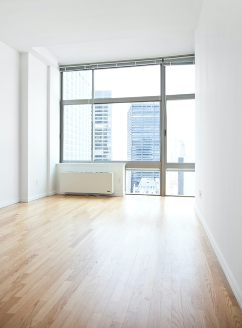 Studio, Financial District Rental in NYC for $2,410 - Photo 1
