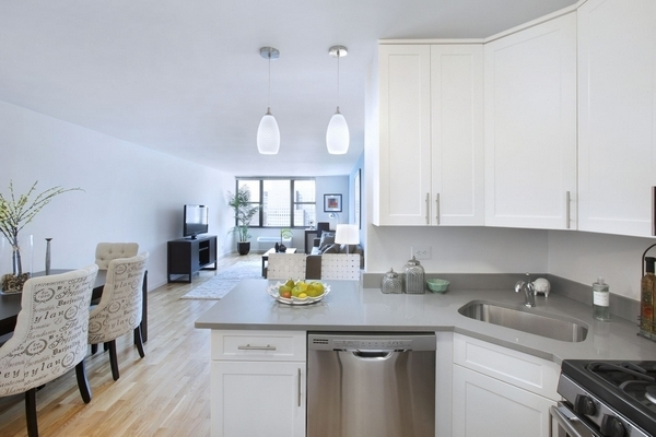 1 Bedroom, Battery Park City Rental in NYC for $3,620 - Photo 1