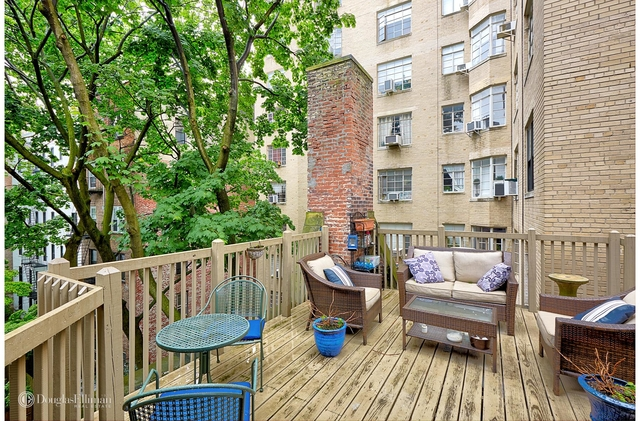 3 Bedrooms, Brooklyn Heights Rental in NYC for $9,900 - Photo 1