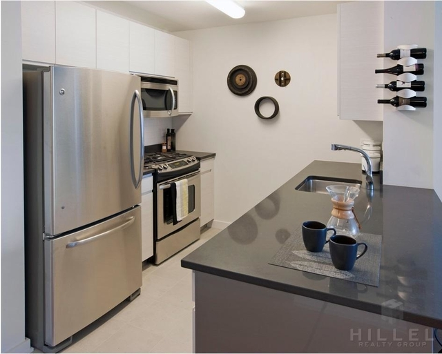 1 Bedroom, Hunters Point Rental in NYC for $3,248 - Photo 2