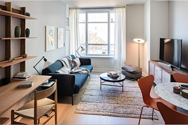 1 Bedroom, Boerum Hill Rental in NYC for $3,402 - Photo 2