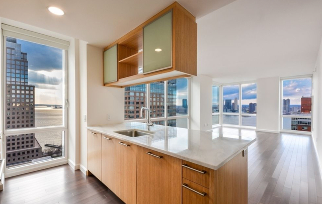 3 Bedrooms, Battery Park City Rental in NYC for $10,000 - Photo 1