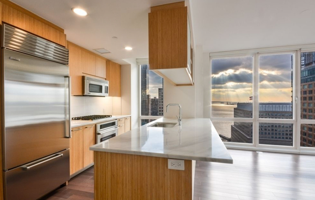 3 Bedrooms, Battery Park City Rental in NYC for $10,000 - Photo 2