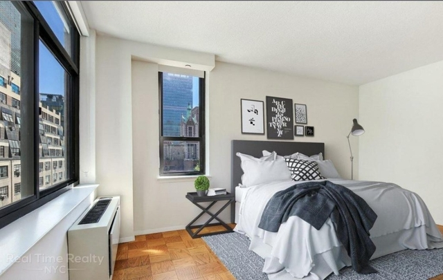 3 Bedrooms, Turtle Bay Rental in NYC for $6,700 - Photo 2