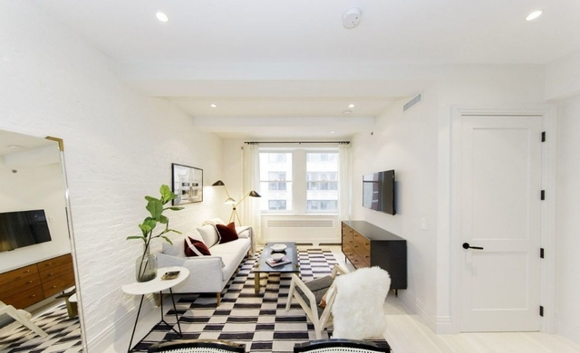1 Bedroom, NoMad Rental in NYC for $6,000 - Photo 2