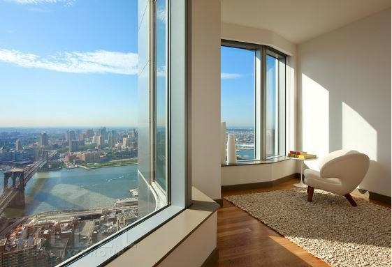 1 Bedroom, Financial District Rental in NYC for $4,610 - Photo 2