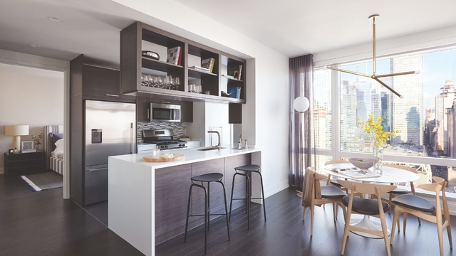 2 Bedrooms, Hell's Kitchen Rental in NYC for $5,757 - Photo 2