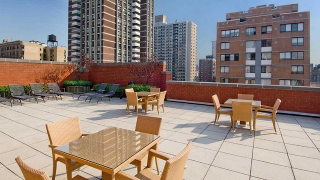 1 Bedroom, Manhattan Valley Rental in NYC for $3,725 - Photo 2