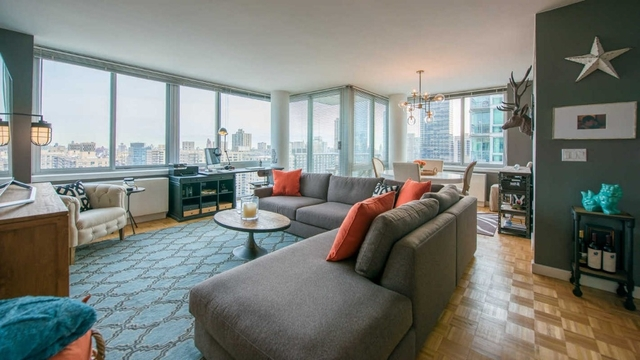 1 Bedroom, Lincoln Square Rental in NYC for $5,805 - Photo 1