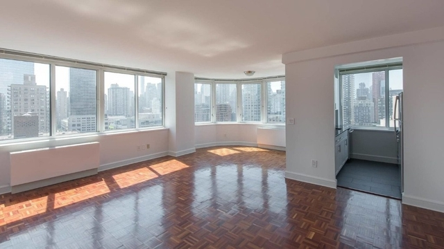 2 Bedrooms, Lincoln Square Rental in NYC for $6,455 - Photo 2