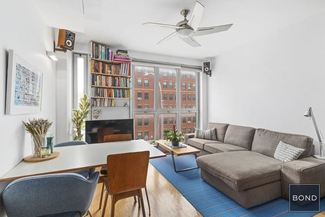 1 Bedroom, East Williamsburg Rental in NYC for $3,350 - Photo 1