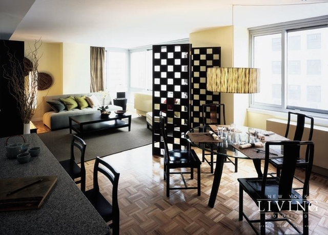 2 Bedrooms, Civic Center Rental in NYC for $3,700 - Photo 1