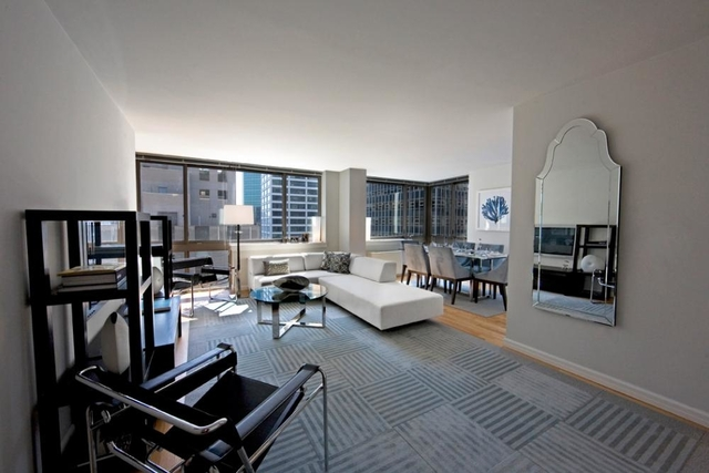 3 Bedrooms, Financial District Rental in NYC for $7,150 - Photo 2