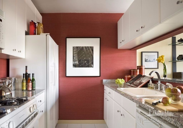 2 Bedrooms, Battery Park City Rental in NYC for $6,100 - Photo 2