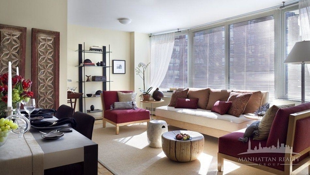 2 Bedrooms, Battery Park City Rental in NYC for $6,100 - Photo 1