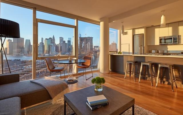 Studio, DUMBO Rental in NYC for $3,050 - Photo 1