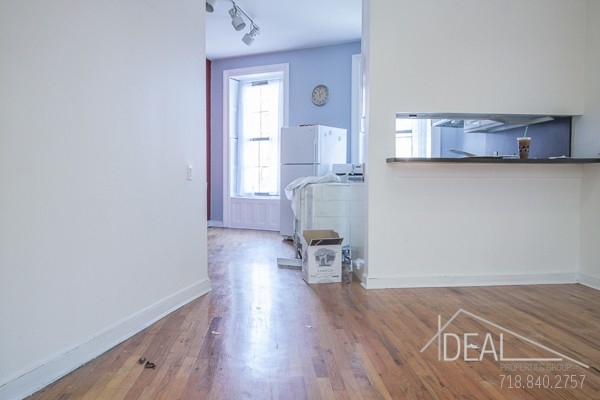 2 Bedrooms, North Slope Rental in NYC for $4,000 - Photo 2