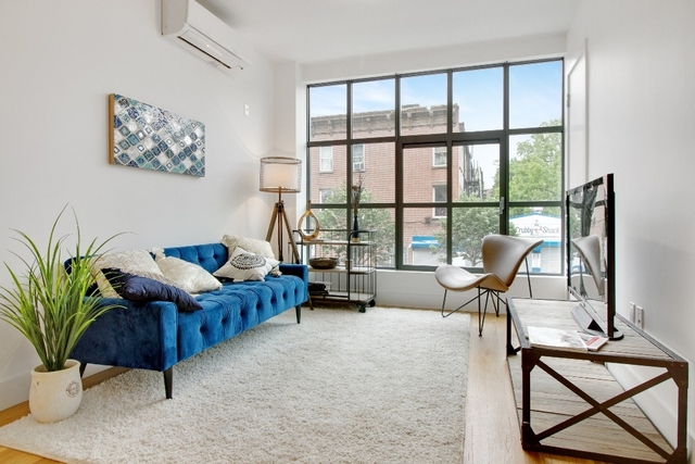 1 Bedroom, Crown Heights Rental in NYC for $2,888 - Photo 1